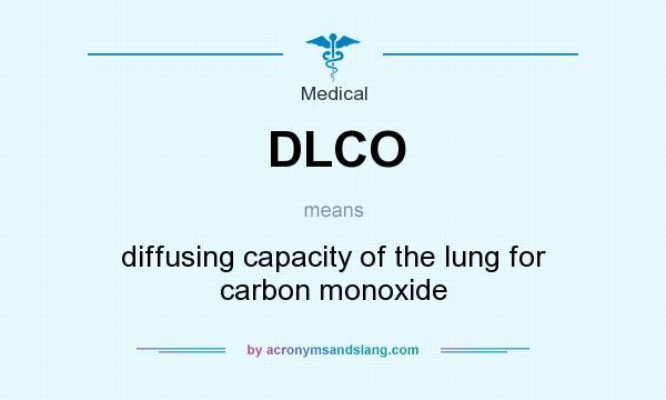 [MEDSCAPE]: 如何解释肺一氧化碳弥散量