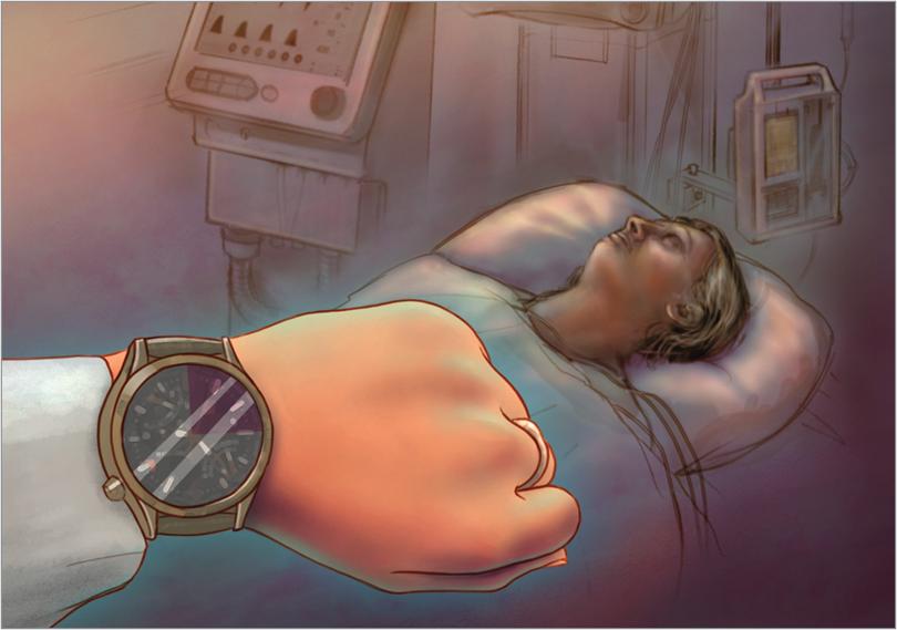 [JAMA在线发表]:有关全身性感染治疗时机及措施存在质疑