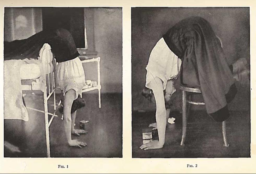 [Blue Journal百年纪念]:Blue Journal百年历史老图片