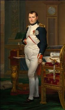 [陈德昌教授]:拿破仑和法国医学教育