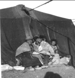 [陈德昌教授]: 1971年西藏阿里的故事(7/15): 第一次出诊