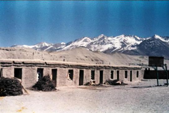 [陈德昌教授]: 1971年西藏阿里的故事(8/15): 医疗队在阿里