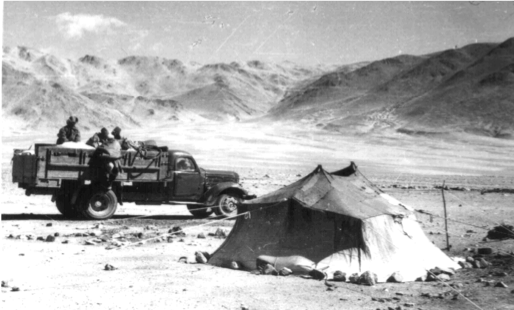 [陈德昌教授]: 1971年西藏阿里的故事(14/15): 倒逼出来的才干